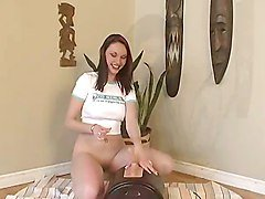 Sybian, Sybian first time
