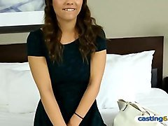 Casting, Teen, Tricked by a tranny