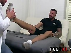 Bdsm, Doctor, Domination, Teen, Giant girl foot domination