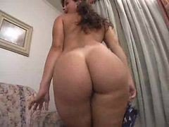 Ass, Big Ass, Big ass tranny