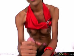 Ladyboy, Cute, Thai, Thai ladyboy and tourist boy